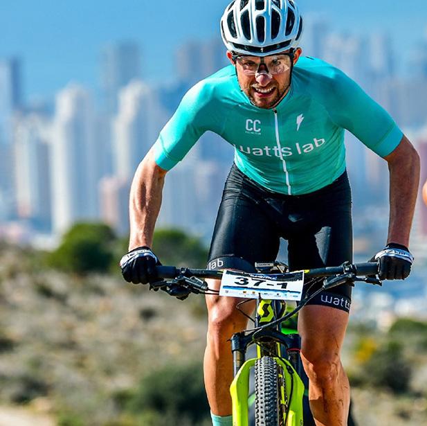 Watts Lab no es un centro de alto rendimiento, es un club indoor enfocado a todos los amantes del ciclismo que quieran mejorar su forma física