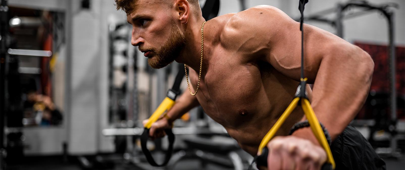 El músculo: ese gran aliado para tu salud más allá de lo estético