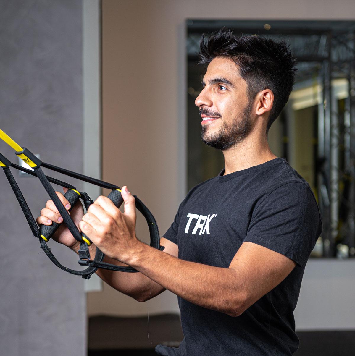 La ciencia independiente muestra que TRX Suspension Training® proporciona beneficios musculares y cardiovasculares que pueden suponer un