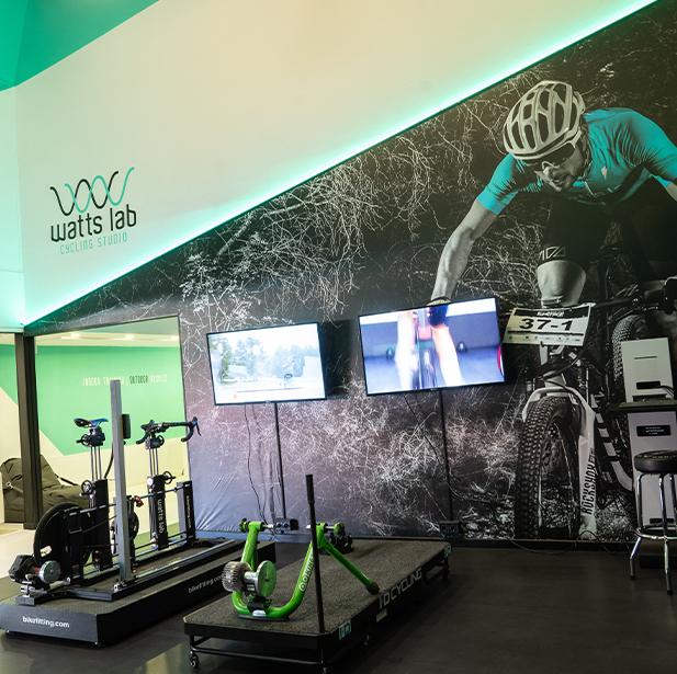 El objetivo de Watts Lab es democratizar las herramientas del alto rendimiento y ponerlas al servicio de cualquier amante del ciclismo