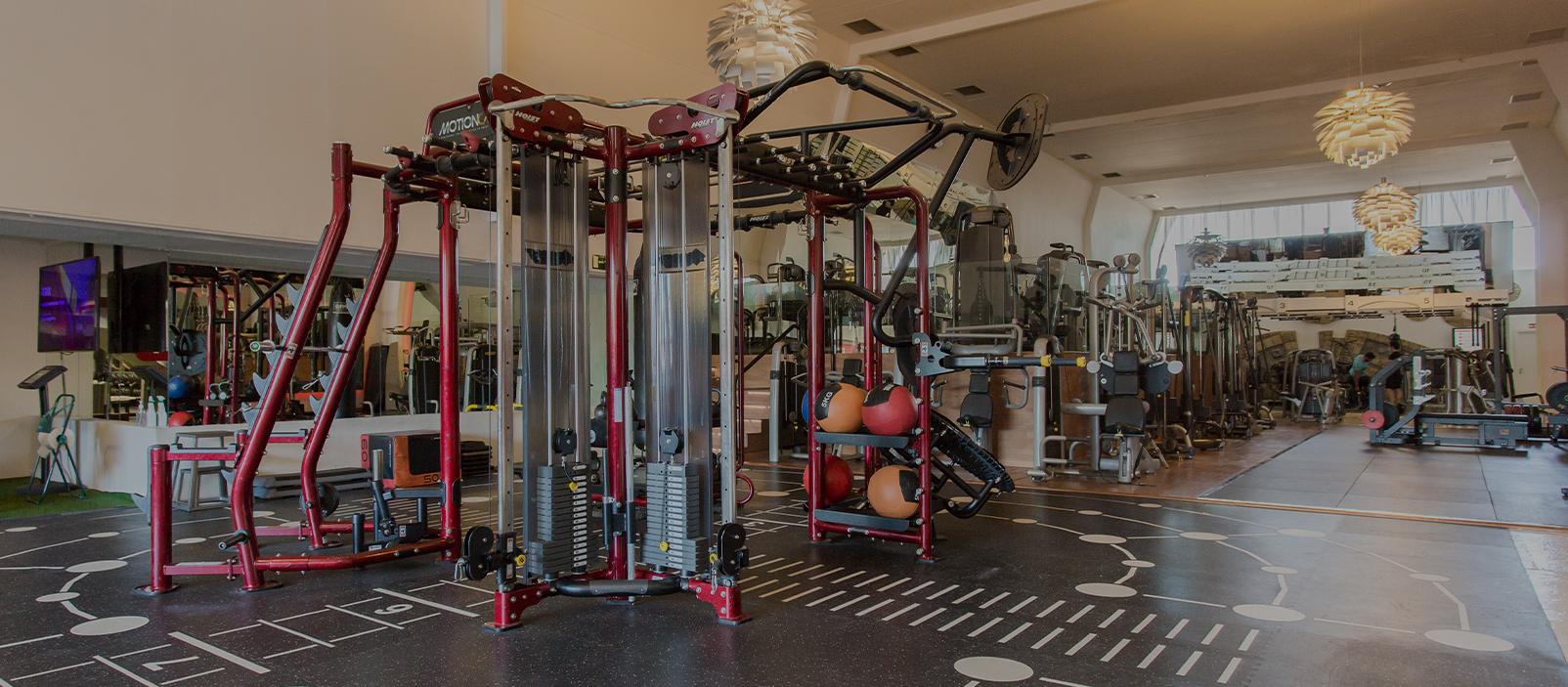 Zona Fitness