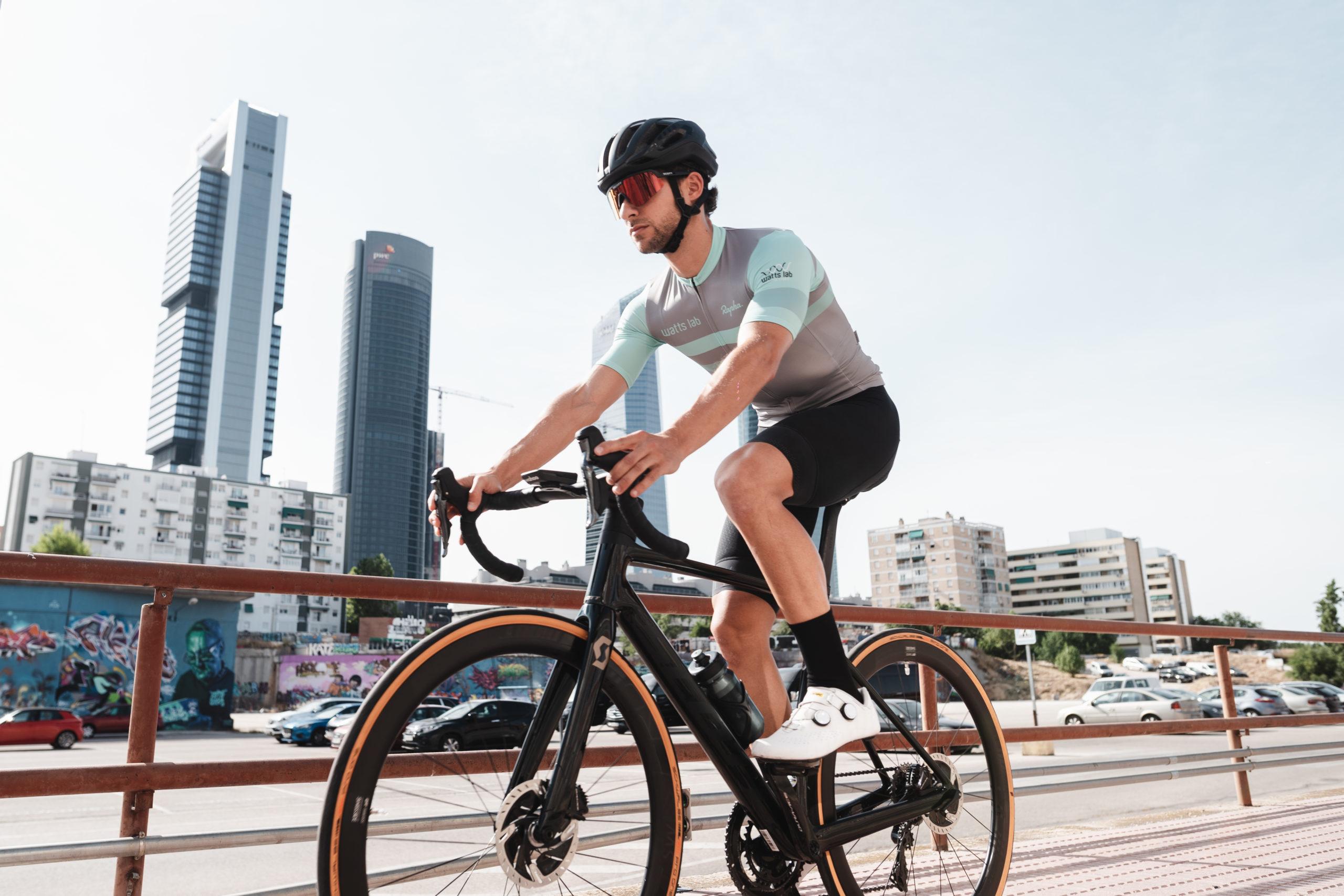 Sin objetivos a la vista, ¿cómo deben entrenar los ciclistas?