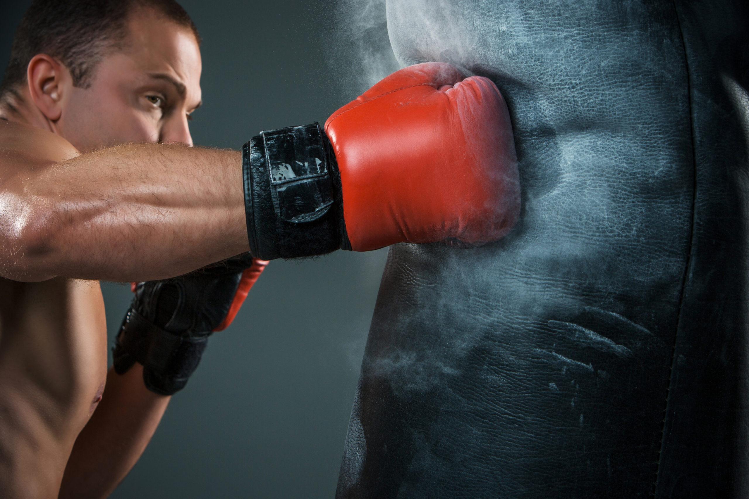 6 Beneficios del boxeo y cómo iniciarse.