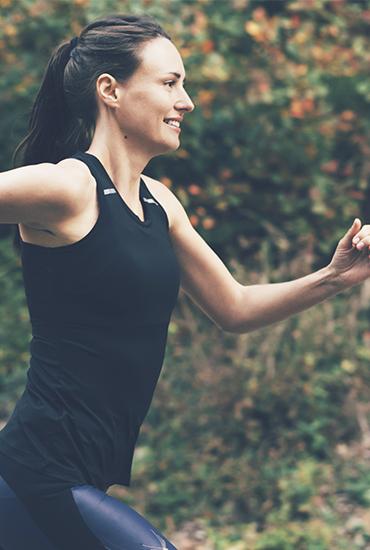 5 Consejos para conseguir una rutina saludable.