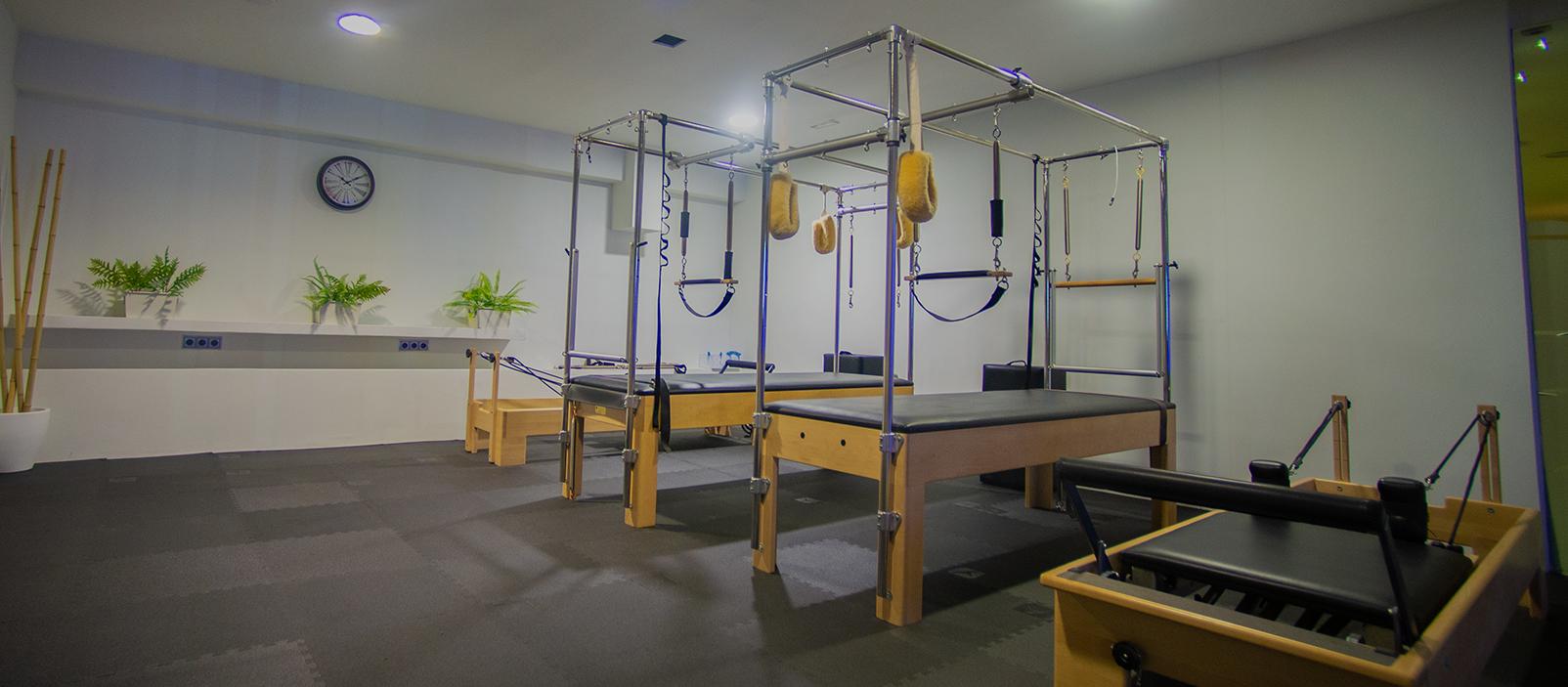 Horarios Full Pilates