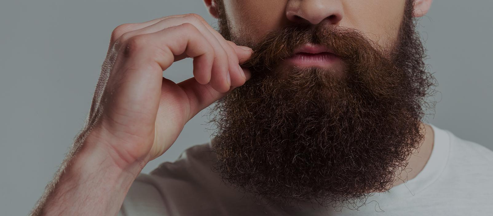 Cómo arreglarse la barba en 5 sencillos pasos