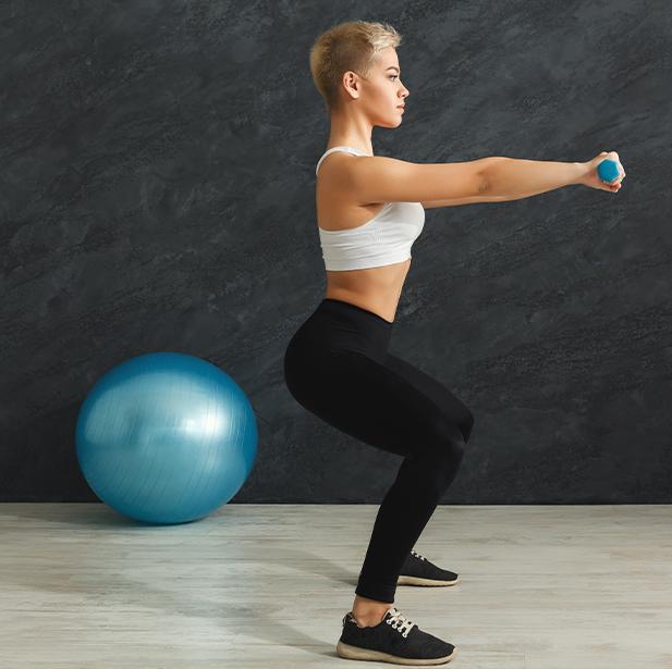 GAP  En esta clase de tonificación especifica trabajarás los glúteos, abdomen y piernas de forma coreografiada por series o por tiempo de trabajo.