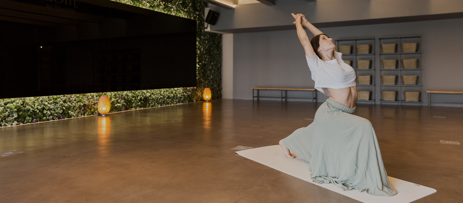 The StudiOm Yoga
