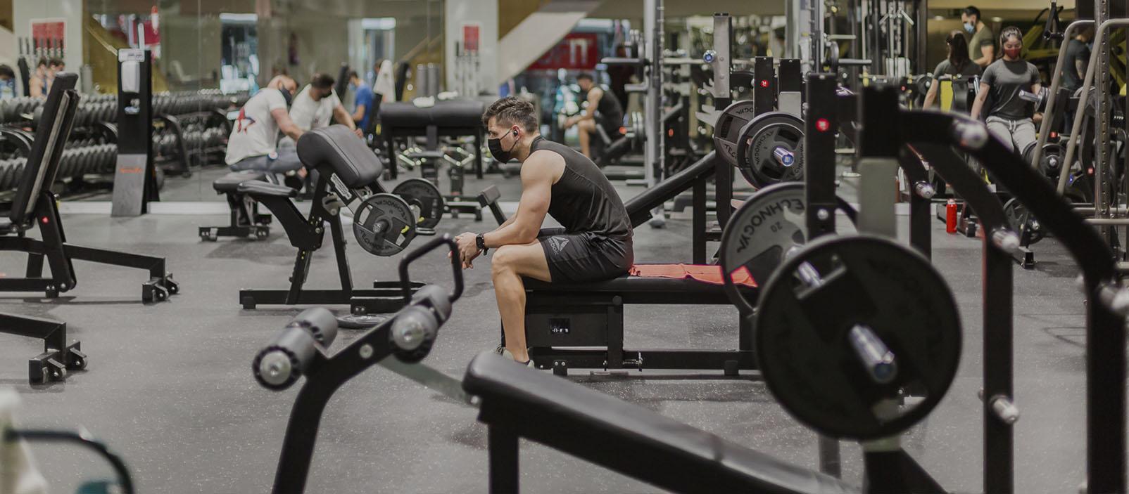 La transformación física de Gennaro Sica. #YoofitGoals