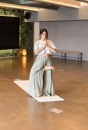 ¿Qué es el yoga? Tipos y beneficios que te aporta.