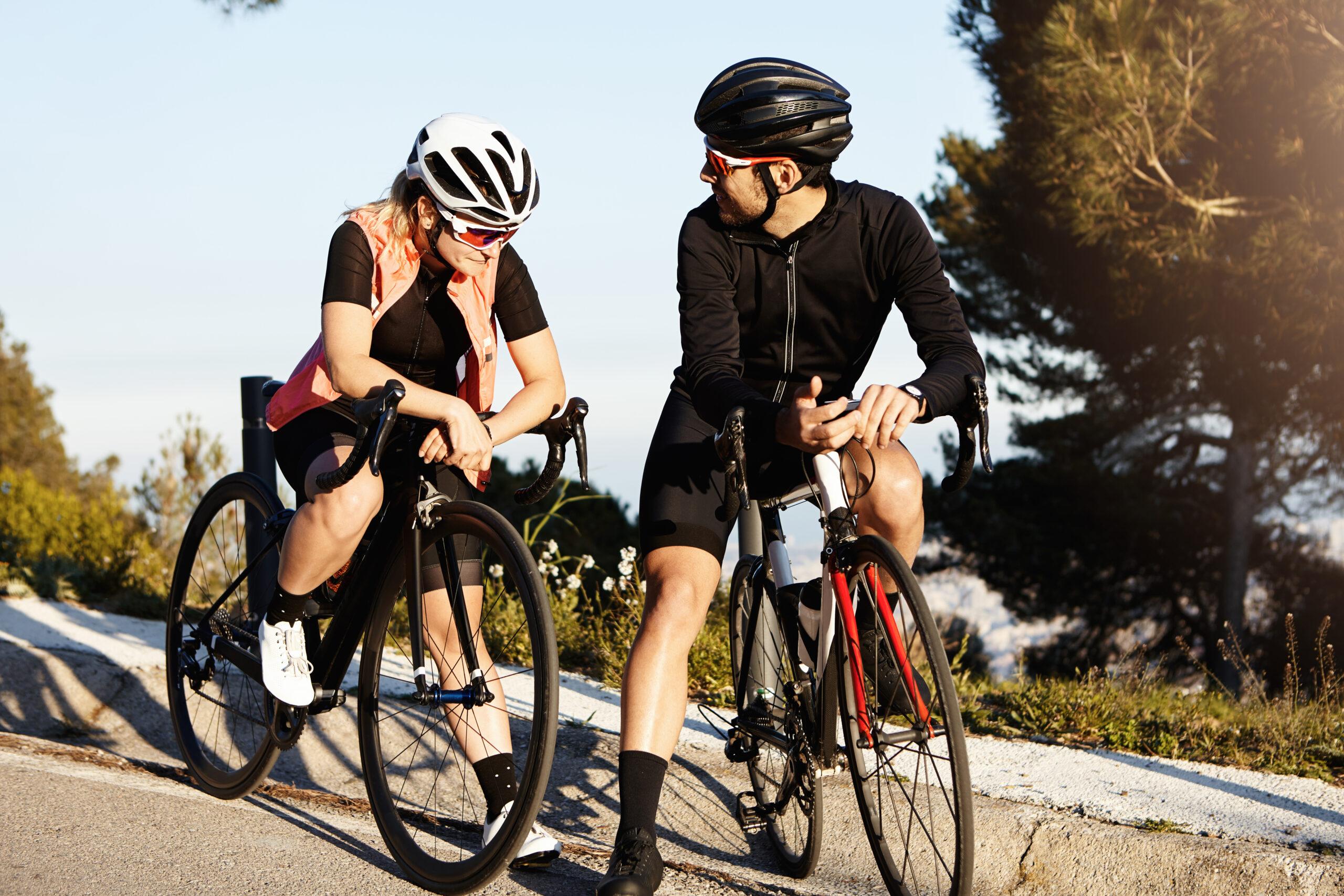 La bicicleta, transporte saludable y respetuoso con el medio ambiente