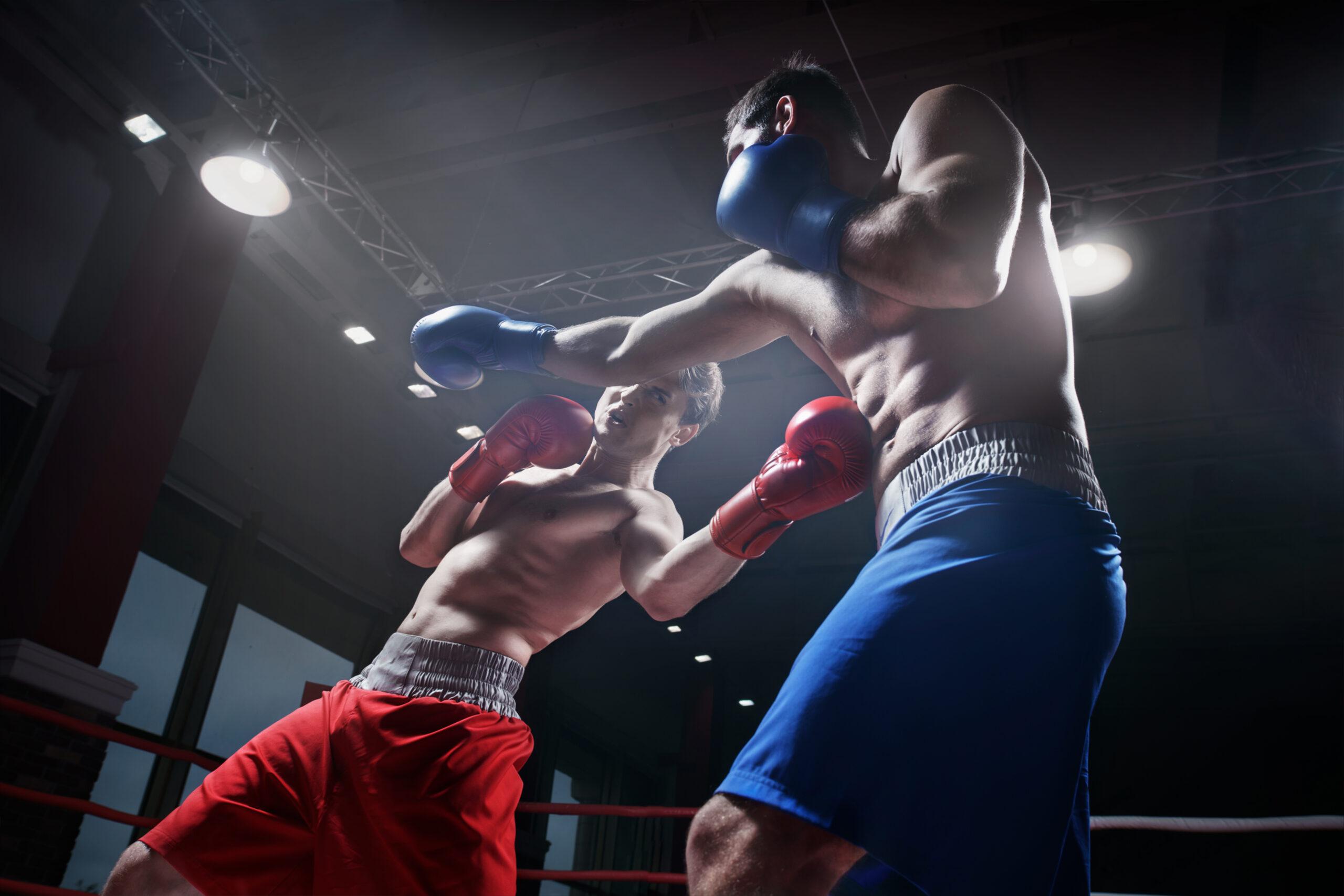 El boxeo como alternativa para cuidar la mente y ponerse en forma