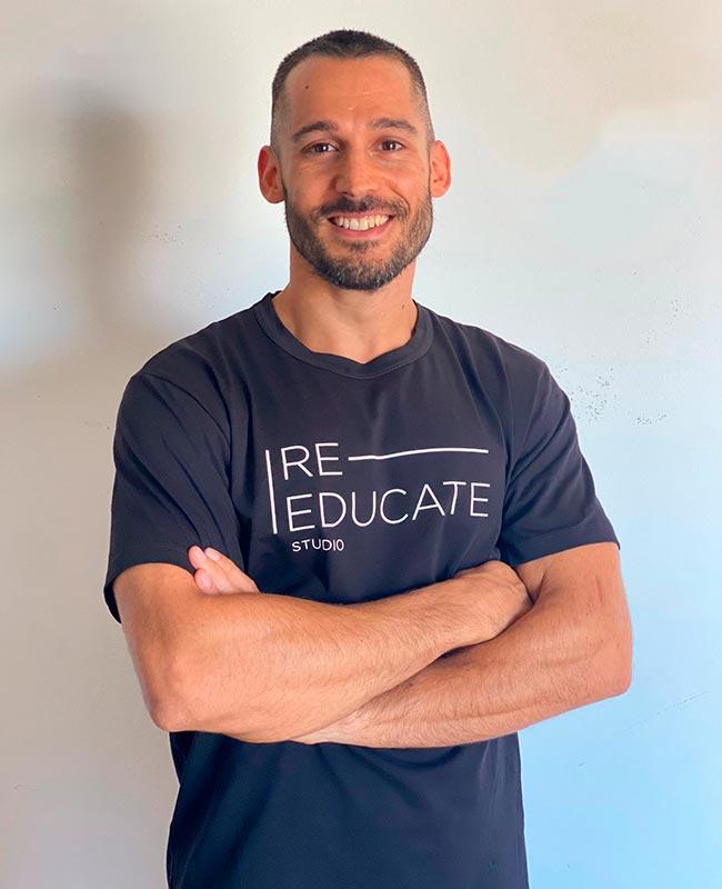 Re- Educate abrirá su nueva Boutique en noviembre